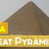 Giza Pyramid Complex 5/23 by Tripoto