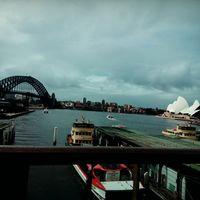 Sydney Harbour Bridge 5/6 by Tripoto