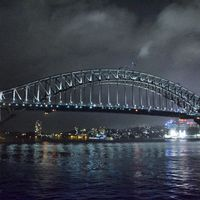 Sydney Harbour Bridge 4/5 by Tripoto
