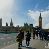 Big Ben 3/11 by Tripoto