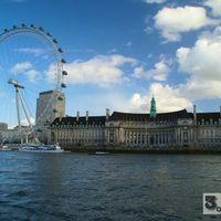 The London Eye 4/20 by Tripoto