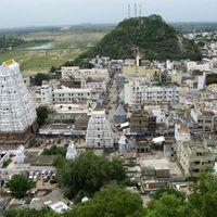 Srikalahasthi Temple 3/3 by Tripoto
