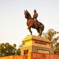Maharaja Ranjit Singh Museum 2/2 by Tripoto