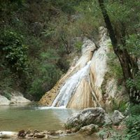 Neer Garh Waterfall 5/10 by Tripoto