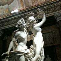 Museo e Galleria Borghese 2/2 by Tripoto