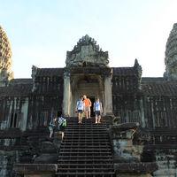 Angkor Wat 4/80 by Tripoto