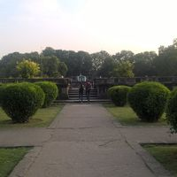 Shaniwar Wada 5/21 by Tripoto