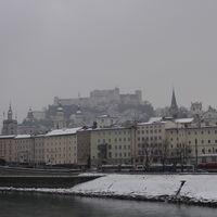 Salzburg Fortress (Festung Hohensalzburg) 3/4 by Tripoto