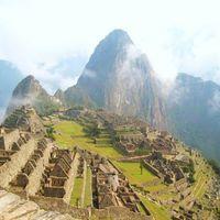 Machu Picchu 2/22 by Tripoto