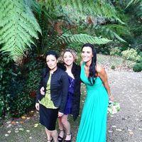 Maria Diamandi Travel Blogger