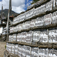 Lukla - Everest Base Camp Trekking Route 2/4 by Tripoto