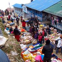 Namche Bazar 2/15 by Tripoto