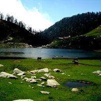 Kareri Lake 2/24 by Tripoto