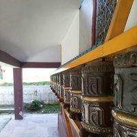 Tibetan Monastery 2/2 by Tripoto