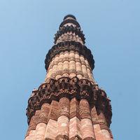 Qutub Minar 3/107 by Tripoto