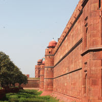 Red Fort (Lal Quila) 4/35 by Tripoto