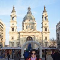 St. Stephen's Basilica 2/5 by Tripoto