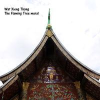Wat Xieng Thong 2/4 by Tripoto