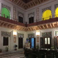 Udai Vilas Palace 4/9 by Tripoto