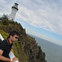 Cape Byron Lighthouse Cafe 3/4 by Tripoto