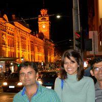 Flinders Street Station 2/5 by Tripoto