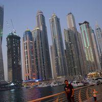 Dubai Marina 3/3 by Tripoto