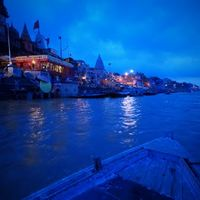 Assi Ghat 4/35 by Tripoto