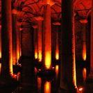 Basilica Cistern 3/8 by Tripoto