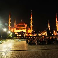 Sultan Ahmed Mosque 4/5 by Tripoto