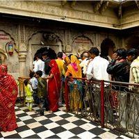 Karni Mata Temple 3/3 by Tripoto