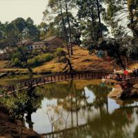 Bhulla Tal Lake 5/9 by Tripoto
