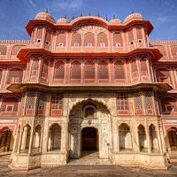 City Palace of Jaipur 2/52 by Tripoto