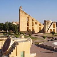 Jantar Mantar - Jaipur 2/35 by Tripoto
