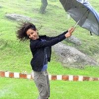 Ishani Pahwa Travel Blogger