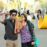 Ritabrata Ghosh Travel Blogger