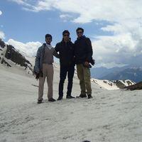Bhrigu Lake 4/25 by Tripoto