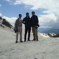 Bhrigu Lake 5/26 by Tripoto