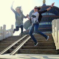 Michelle & Jamie Travel Blogger