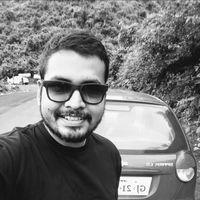 Hemant Agarwal Travel Blogger