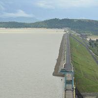 Hirakud Dam 2/4 by Tripoto