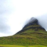 Kirkjufell Mountain 3/3 by Tripoto