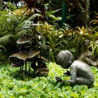 Singapore Botanic Gardens 3/7 by Tripoto