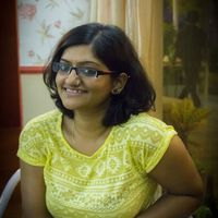 Divya Nambiar Travel Blogger