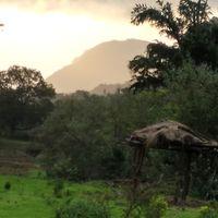Andharban Trail start point 5/18 by Tripoto