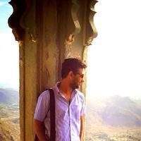 Rohit Soni Travel Blogger