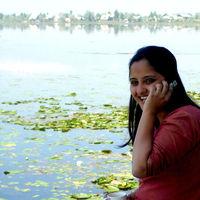Gauri Argade Travel Blogger