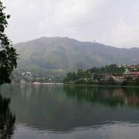 Bhimtal Lake 4/7 by Tripoto