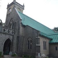 Christ Church Kasauli 4/6 by Tripoto