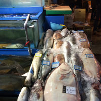 Noryangjin Fisheries Wholesale Market 3/3 by Tripoto