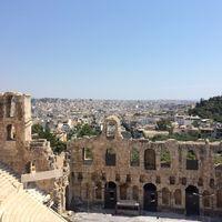 Acropolis of Athens 3/24 by Tripoto